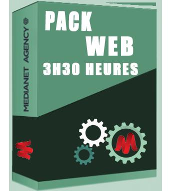 Prestation web à la demande 3H30